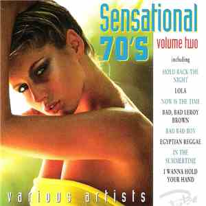 Various - Sensational 70's Volume Two