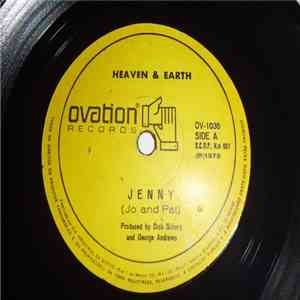 Heaven & Earth - Jenny / Home For Christmas