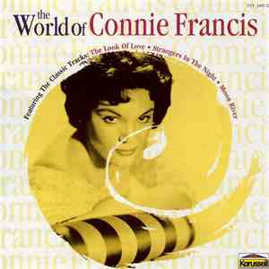 Connie Francis - The World Of Connie Francis